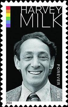 Remembering Harvey Milk
