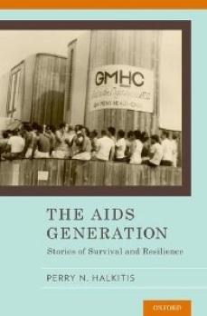 A new book looks at growing old with HIV