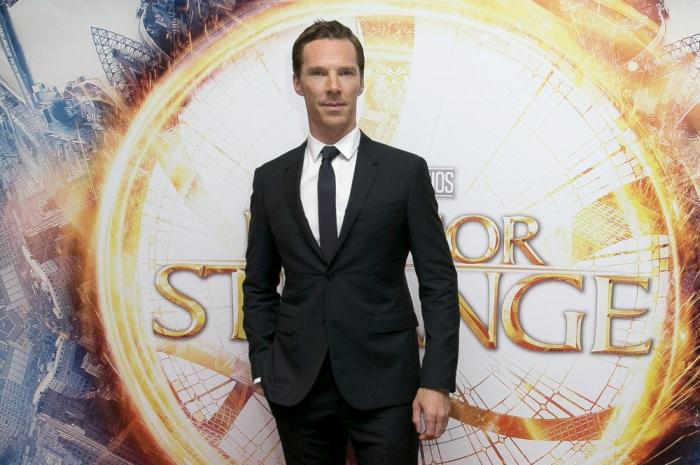 'Doctor Strange' Sequel to Feature Bisexual Superhero?