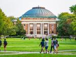 Colleges' Opening Fueled 3,000 COVID Cases a Day, Researchers Say