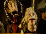 Review: 'Nightstream: Frank & Zed' Offers Zany Puppet Gore