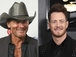 Tyler Hubbard, Tim McGraw Call for Unity on New Duet