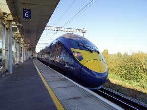 Concerns Grow Over Eurostar Rail Service Linking UK, EU